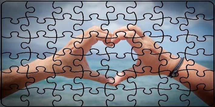 Puzzles for Romantics screenshot 4