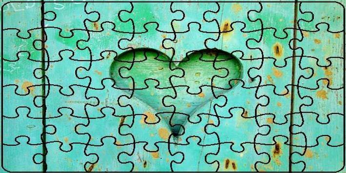 Puzzles for Romantics screenshot 5