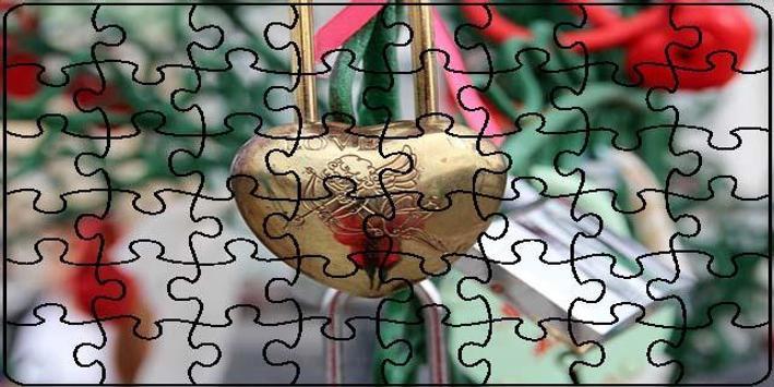 Puzzles for Romantics screenshot 6