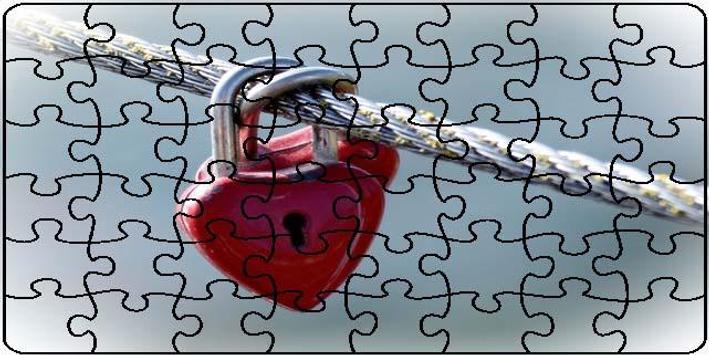Puzzles for Romantics screenshot 8