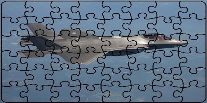 Planes Puzzle screenshot 5
