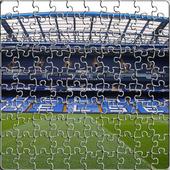 Stadiums Puzzle icon