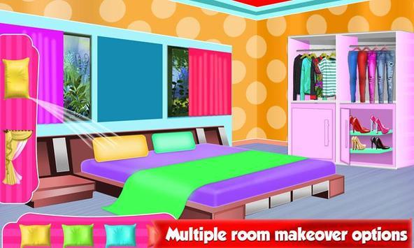 Messy House Schrank Reinigung: Zimmer Aufräumen für Android ...