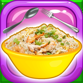 Chinese Rice Cook Restaurant icon
