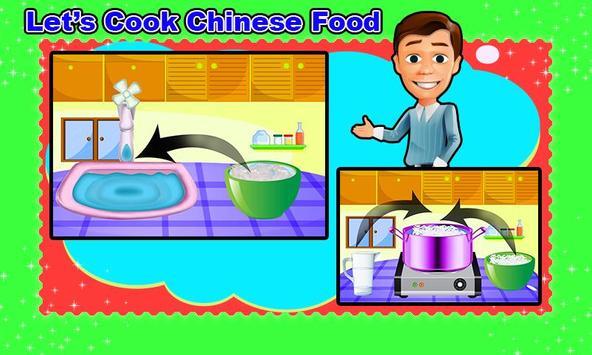 Chinese Rice Cook Restaurant screenshot 3