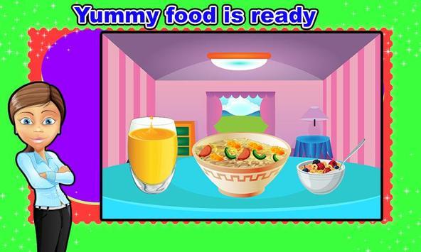 Chinese Rice Cook Restaurant screenshot 1