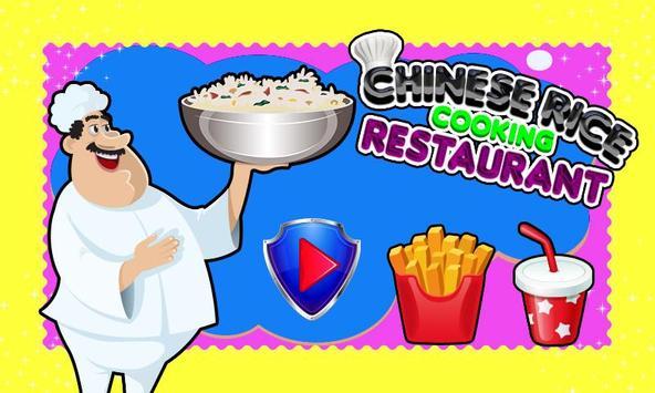 Chinese Rice Cook Restaurant screenshot 2