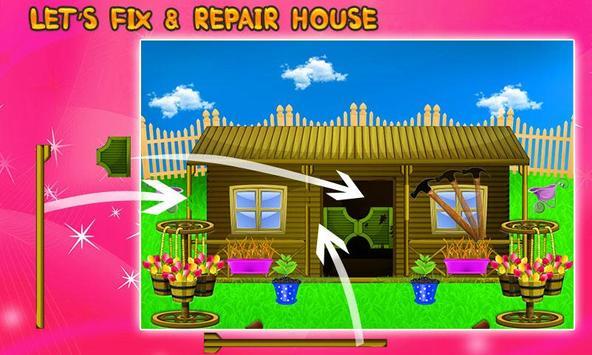 Treehouse Repair & Cleanup screenshot 4