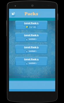 Unblock And Slide The Ice Ball screenshot 2