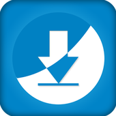 Video Downloader for MyFacebook icon