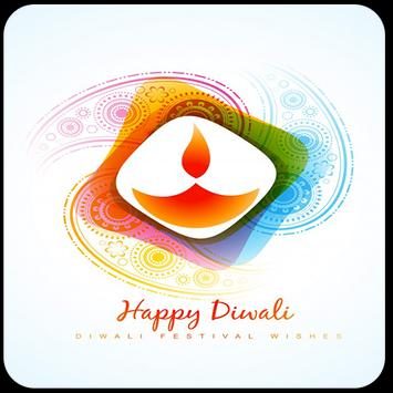Diwali Wishes poster