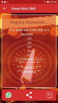Diwali Wishes apk screenshot