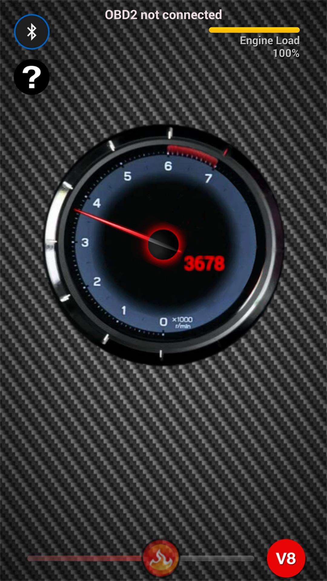 Real Car Sound OBD2 for Android - APK Download