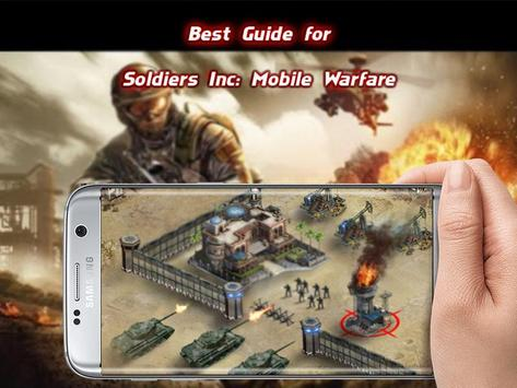 guide:Soldiers Inc screenshot 2
