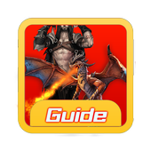 guide for war dragons icon