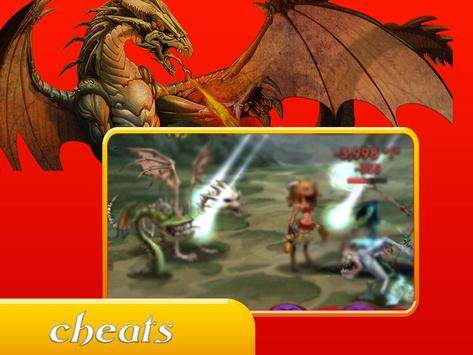 dragon soul cheat android