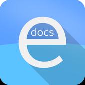 Elementary Docs icon