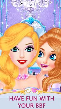 City of Love: Doll Fashion Star 💍🚿💃🛁💇👗💄 screenshot 2