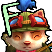 F. Teemo icon