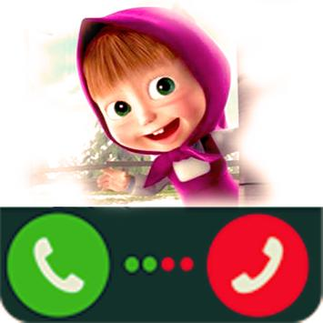 call from Princess masha screenshot 2