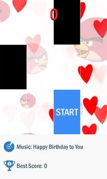 Angry Piano tiles apk screenshot