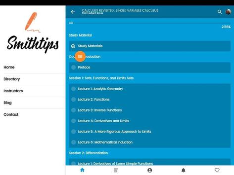 SmithTips screenshot 14