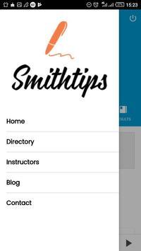 SmithTips screenshot 3