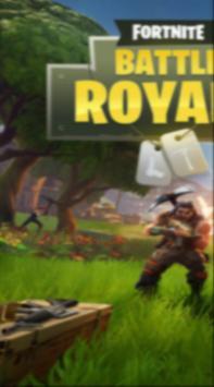 Fortnite Battle Royale Guide - New 2018 poster