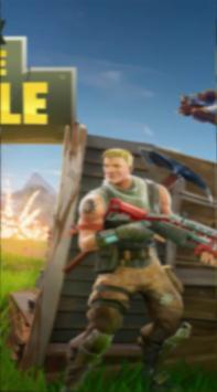 Fortnite Battle Royale Guide - New 2018 apk screenshot