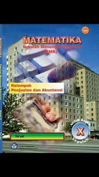 Matematika SMK Kelas X To'ali poster