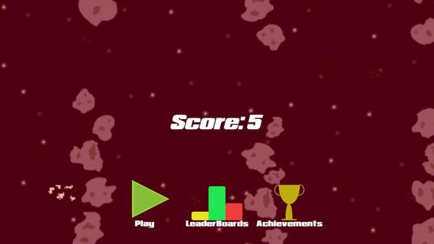 SpaceChallenge Free screenshot 3
