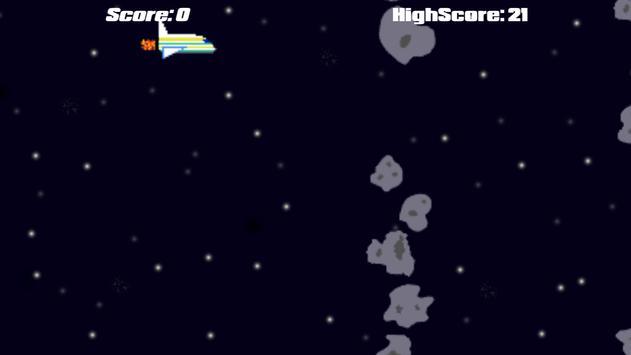 SpaceChallenge Free screenshot 1