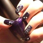 Nails Art New icon