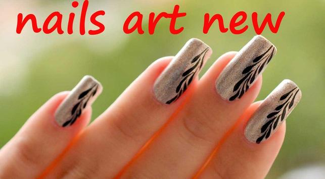 Nails Art New apk screenshot