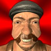 Drunk Ragdoll icon
