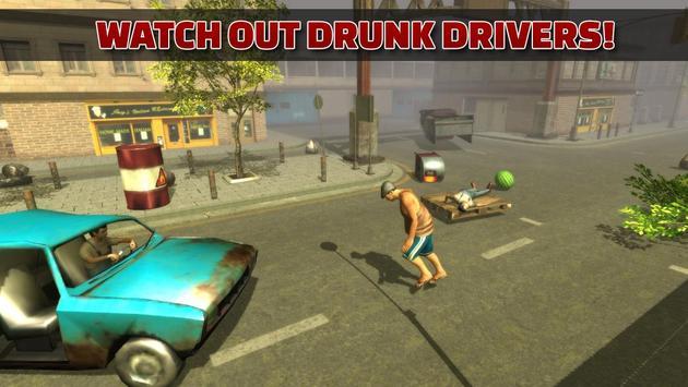Drunk Ragdoll apk screenshot