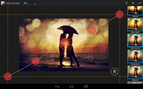 Smoothie Photo Effects Lite apk screenshot