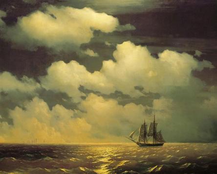 Wallpapers Ivan Aivazovskiy apk screenshot