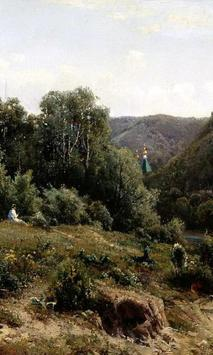 Wallpapers Ivan Shishkin apk screenshot