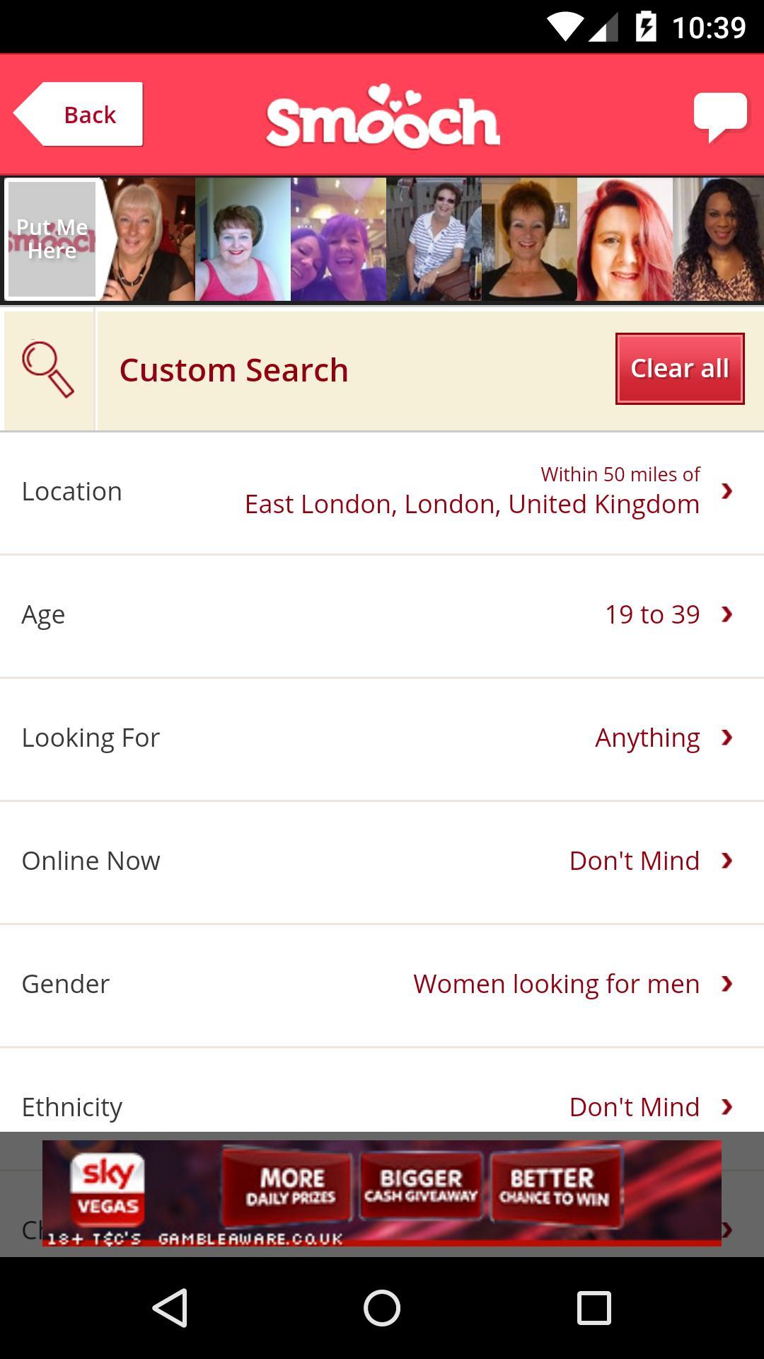 Bedste dating service melbourne