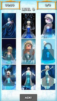 Howto Solve Frozen Anna & Elsa apk screenshot