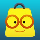 Smoopa Shopping: Never Overpay icon