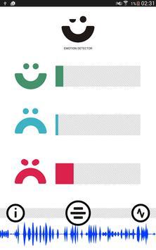 Emotion Detector 2 poster