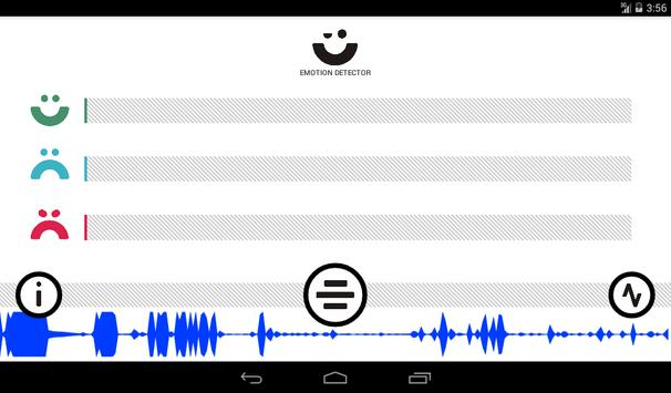 Emotion Detector 2 apk screenshot