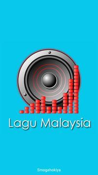 Lagu Malaysia (Top Chart) poster