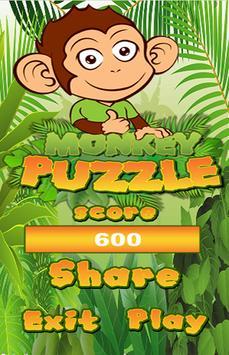 Monkey Puzzle screenshot 1