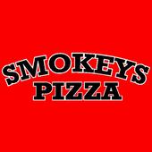 Smokey's Pizza icon