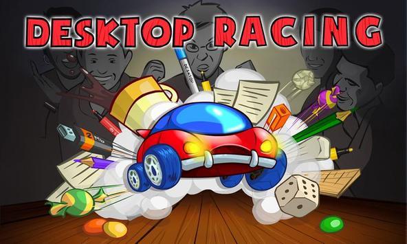 Desktop Racing poster