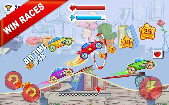 Desktop Racing screenshot 11