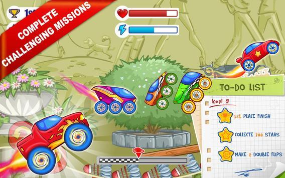 Desktop Racing screenshot 8
